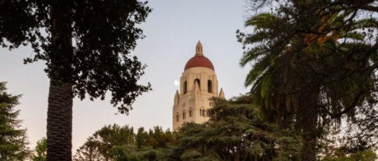 Как попасть на учёбу в Стэнфорд?