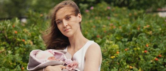Как наши убеждения нас ограничивают? История молодой мамы
