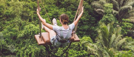Как развить умение рисковать? От трусихи к авантюристке