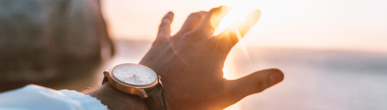 Как подружиться со временем?