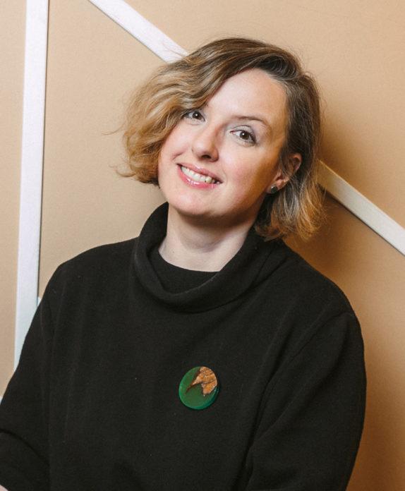 Ольга Нестеркина – Групповой менторинг